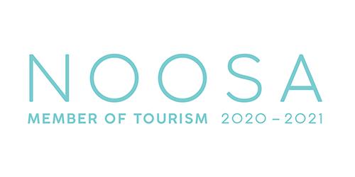 Member of tourism Noosa 2020-2021