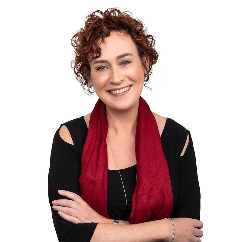 Stephanie McGuffog