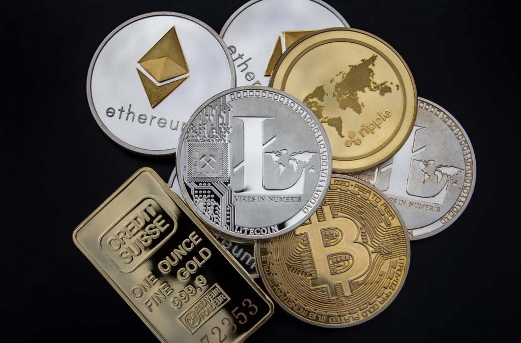 Cryptocurrency and tax